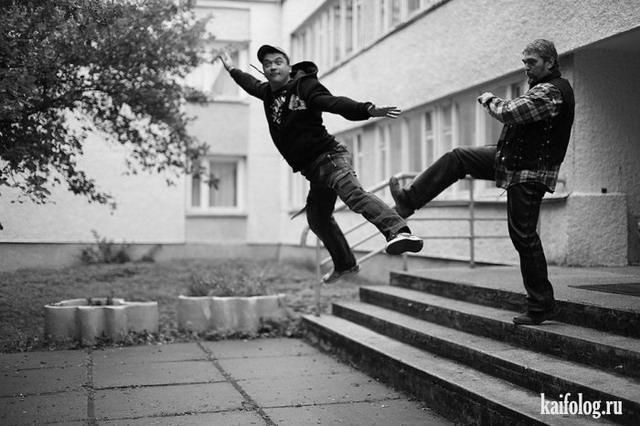 Пятничные мужики (50 фото)