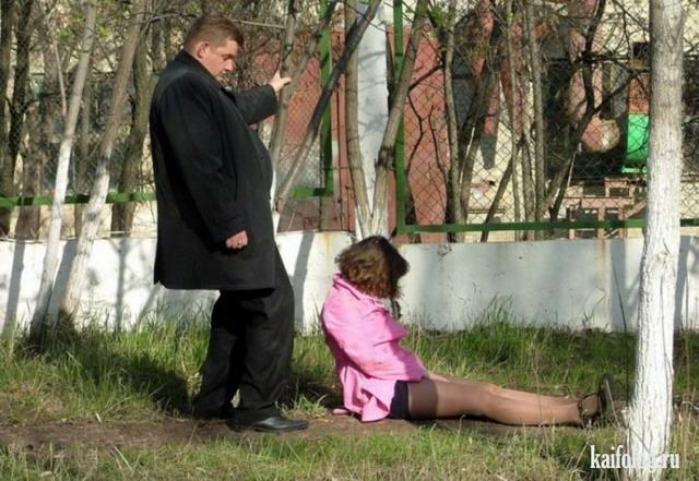 Русские приколы. Подборка - 263 (80 фото)