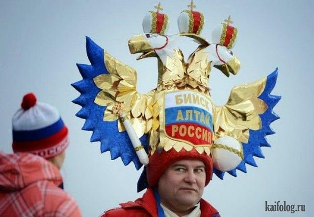 Русские маразмы года (115 фото)