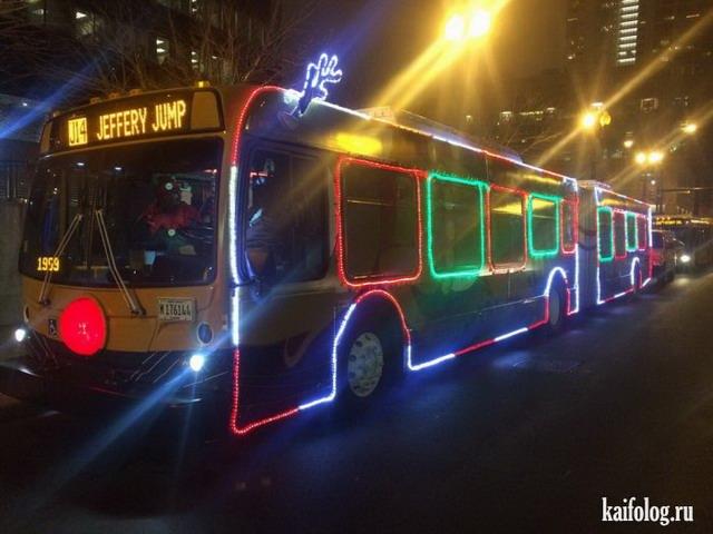 Фото приколы недели (1 - 7 декабря 2014)