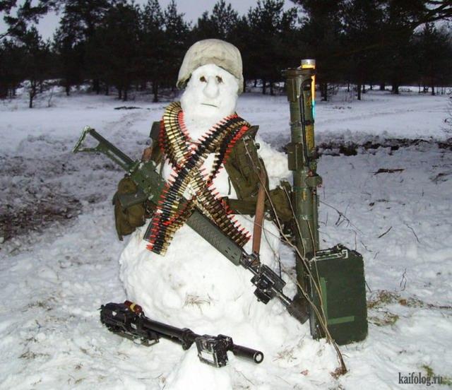 Украинские воины задержали одного из лидеров террористической банды, орудовавшей на Луганщине - Цензор.НЕТ 8419