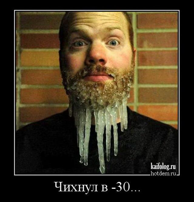 Смешные демотиваторы - 252 (50 демотиваторов)