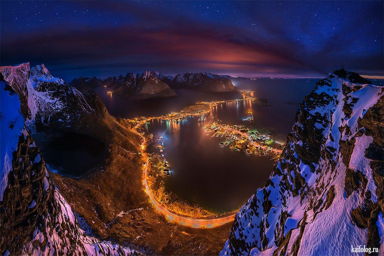 разработка поможет красивые фотографии со всего мира том