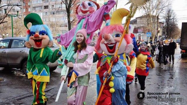 Масленица 2015 (50 фото)