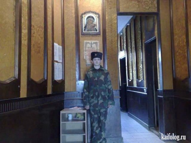 Русский патриотизм (70 фото)