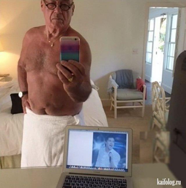 приложение которое делает фото голым