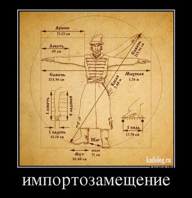 Русские демки - 229 (55 демотиваторов)