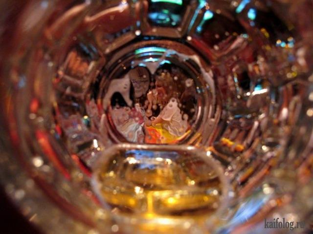 Факты о пиве (20 фото + текст)