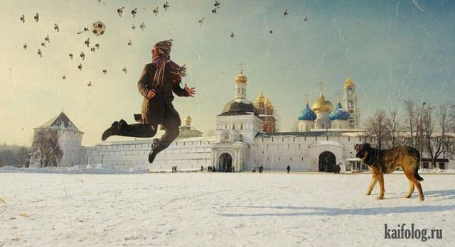 Петр Ловыгин (60 фото)