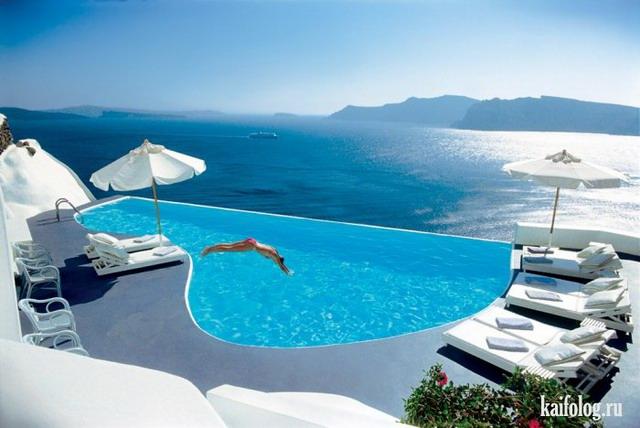Недорогой дом в остров Тасос с видом на море