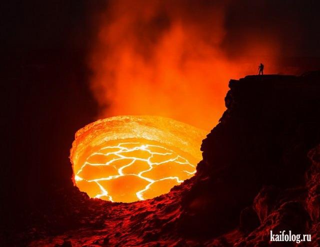 Потрясающие фото (60 фото)