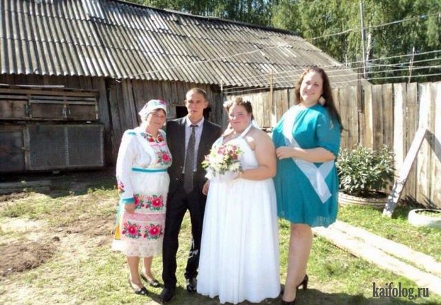 Фотоприколы из России. Подборка - 281 (95 фото + видео)