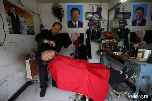 Китай, такой Китай (55 фото)
