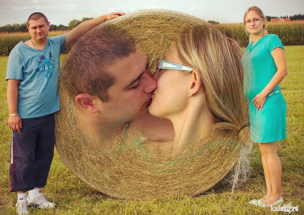 Картинки прикольные про романтику