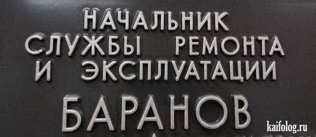 Маразмы нашей страны (95 фото)