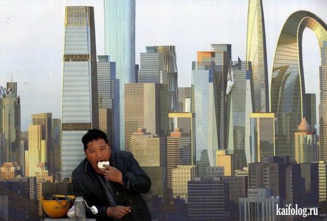 Приколы из Азии (45 фото)