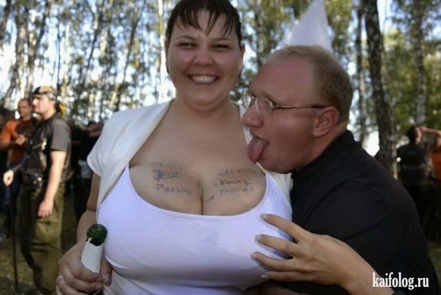 Есть женщины в русских селеньях (50 фото)
