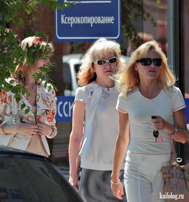 Русские приколы за неделю (85 фото)