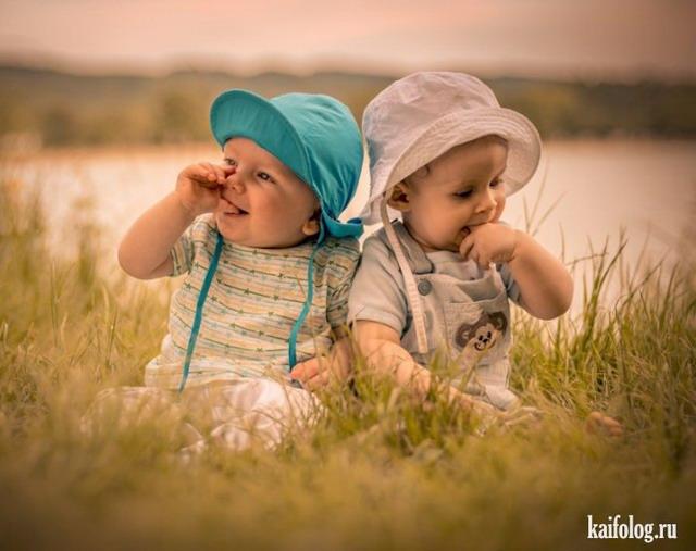 День защиты детей (50 фото)