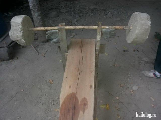 Русский hand-made или своими руками (55 фото)
