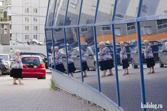 Ржачные русские фото - 290 (80 фото)