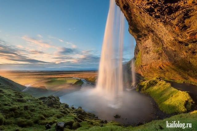 Красивая природа (60 фото)