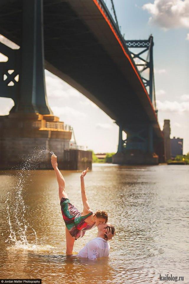 Танцоры среди нас (55 фото)