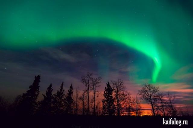 Красивые фото мира (50 фото)