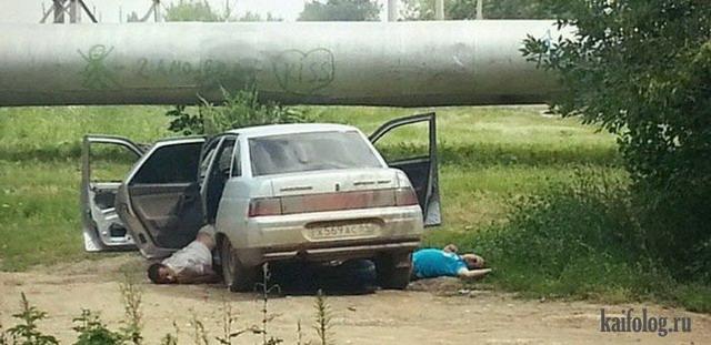 Акция в поддержку Савченко начинается под Новочеркасским СИЗО. На место прибыла полиция - Цензор.НЕТ 5696