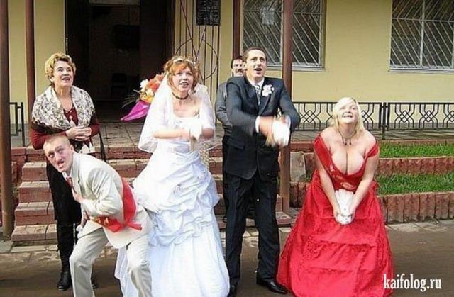 Смотреть русские пьяные невесты