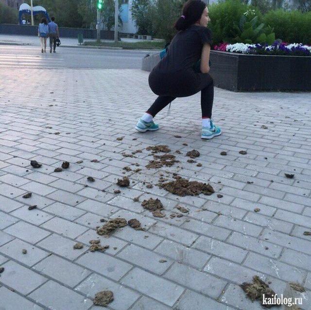 Ужасы с одноклассники.ру (30 фото)