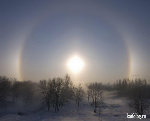 Удивительные фото с gismeteo.ru (45 фото)