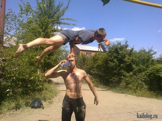 Одноклассники и все, все, все (40 фото)