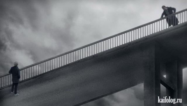 Эрик Йоханссон. Часть - 2 (35 фото)