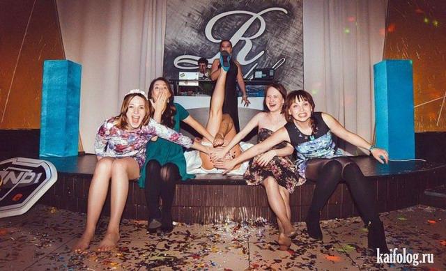 Зачётные девушки (45 фото)