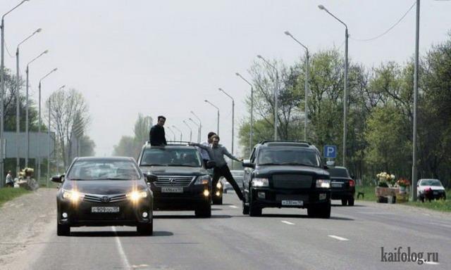 Про безопасность в России (45 фото)