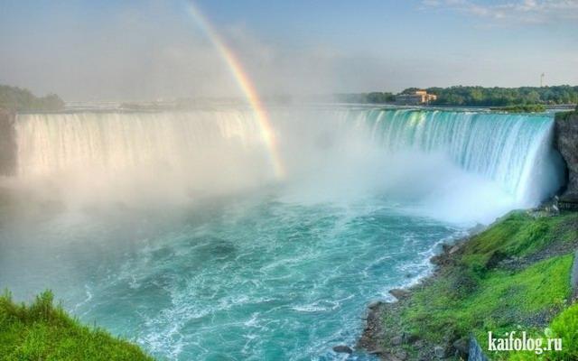 Самые красивые фото мира (60 фото)