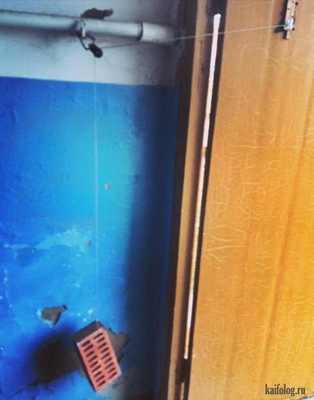 Голь на выдумки хитра (45 фото)