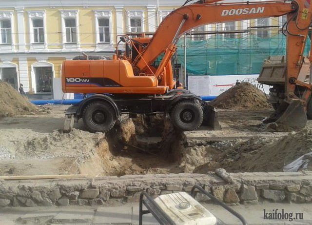 Типичный Омск (50 фото)