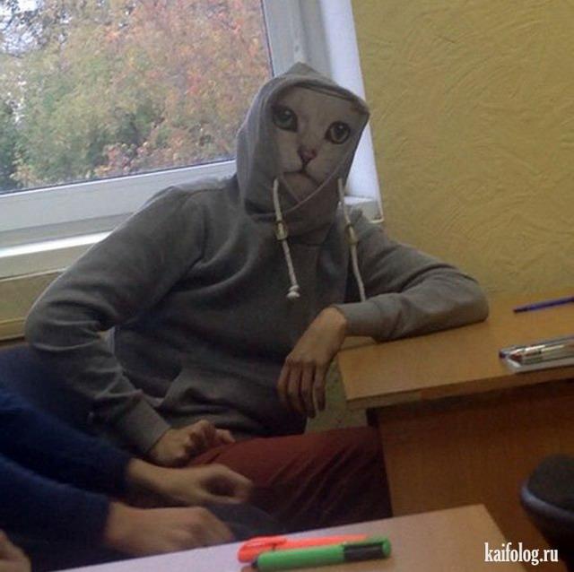 Одноклассники - социальная сеть (40 фото)