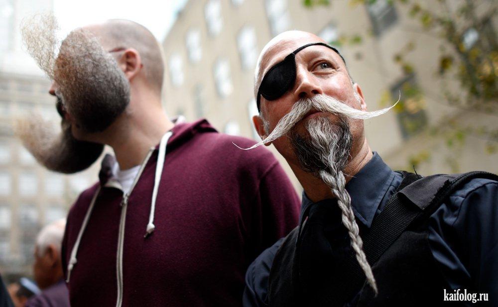 образом, прикольные картинки про бородатых мужиков фестивале принимали