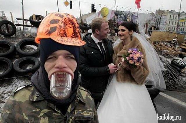 Россия глазами иностранцев (50 фото)