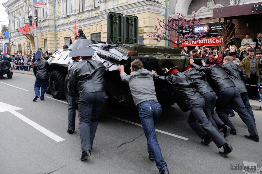 Россия вновь грозит США симметричными санкциями - Цензор.НЕТ 5483