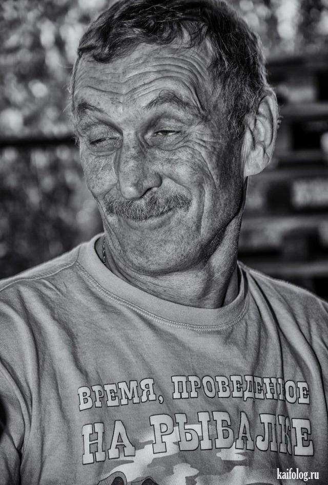 Необычные люди (50 фото)