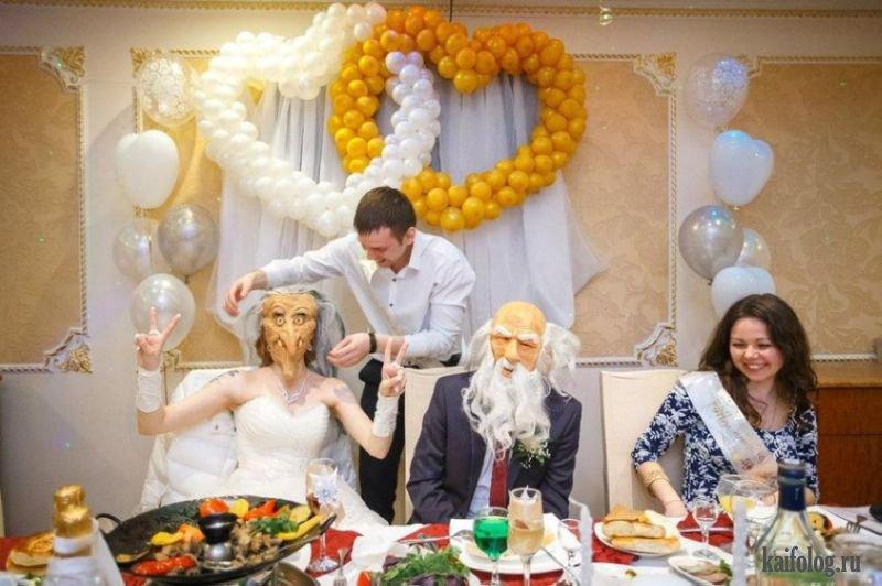 низкую конкурсы для молодоженов на свадьбе прикольные застольные другой стороны
