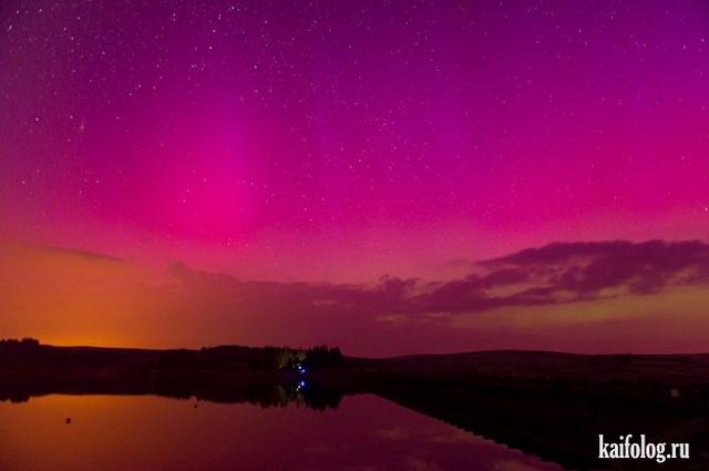 Планетарные события 2015-го года (55 фото)