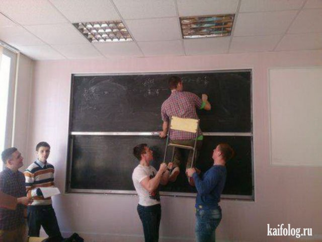 День студента (40 фото)