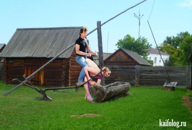 Русское частное порно