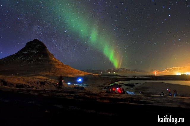 Исландия (50 фото)
