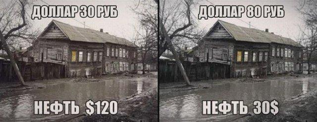 Картинки в поддержку рубля (40 картинок)
